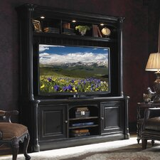 Breckenridge Entertainment Center