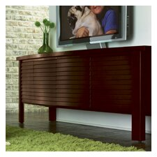 "<strong>Sligh</strong> Umber 58"" TV Stand"