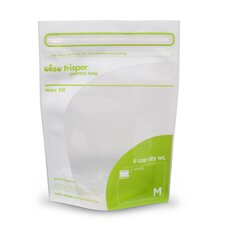 <strong>Oliso</strong> 1 Quart Pantry Medium Bag (Set of 6)