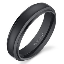 <strong>Oravo</strong> Tungsten Wedding Band