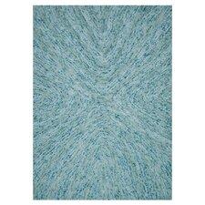 Persie Aquamarine Area Rug