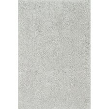 Cozy Shag Grey Rug