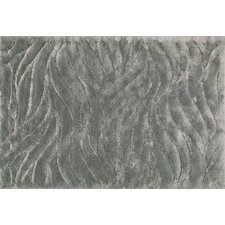 <strong>Loloi Rugs</strong> Dream Shag Silver Rug