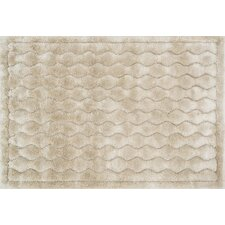 Dream Shag Beige Area Rug