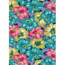 Juliana Florals Area Rug