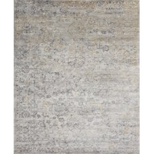 Mirage Iron Outdoor Rug