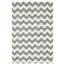 Summerton Ivory/Steel Rug