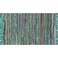 Gillian Turquoise Rug