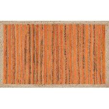 Gavin Orange Rug