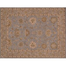 Maple Taupe Area Rug