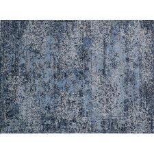 Viera Light Blue/Gray Rug