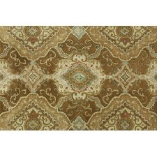 Fulton Light Brown Rug