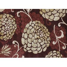 Kenton Wine Rug