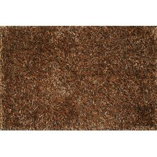 <strong>Loloi Rugs</strong> Linden Rust / Brown Rug
