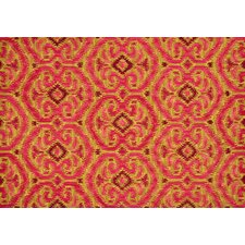 Milano Gold / Berry Rug