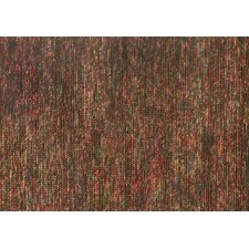 Clyde Dark Brown / Multi Rug