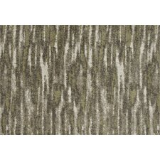 Revive Green / Taupe Rug