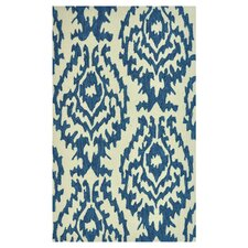 Summerton Ivory/Denim Rug