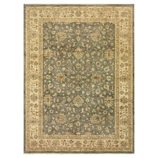 Majestic Smoke/Beige Area Rug