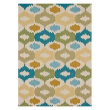 Juliana Ivory Area Rug
