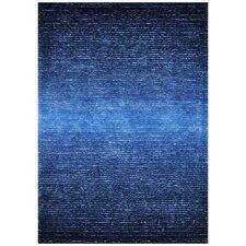 Jasper Cobalt Blue Area Rug