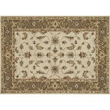 <strong>Loloi Rugs</strong> Fairfield Ivory/Bronze Rug