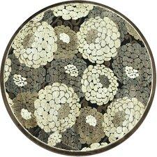 Halton Brown/Tan Floral Area Rug