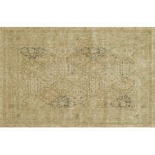 Nyla Light Gold Rug