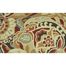 <strong>Loloi Rugs</strong> Summerton Red/Multi Rug