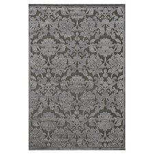 Halton Too Taupe / Grey Rug