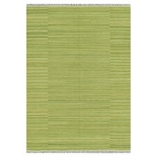 Anzio Apple Green Area Rug