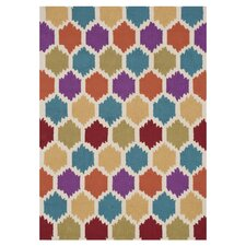 Juliana Rainbow Area Rug