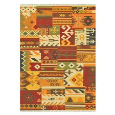 Isara Multi Patch Rug