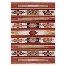 Taos Ivory / Multi Rug
