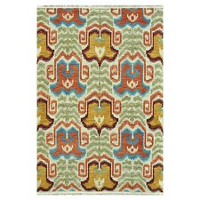 Spencer Ivory Coastal Rug