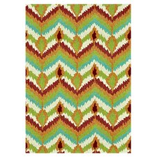 <strong>Loloi Rugs</strong> Enzo Multi Indoor / Outdoor Rug