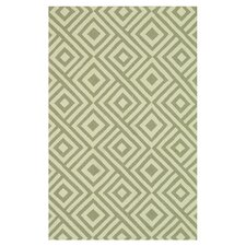 Venice Beach Grey/Ivory Area Rug