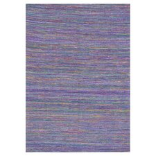 Oliver Mulberry Purple Area Rug