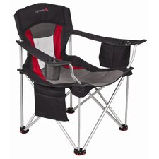 <strong>Basecamp</strong> Mammoth Leisure Aluminum Outdoor Chair