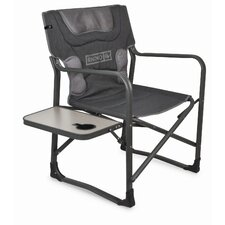 <strong>Basecamp</strong> Rhino Directors Steel Outdoor Chair