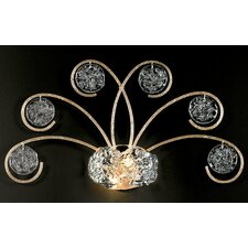 Celeste 2 Light Wall Sconce