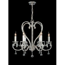 Kennsington 6 Light Chandelier