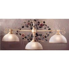 Bouquet 3 Light Kitchen Pendant Lighting/Billiard Light