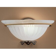 Verona 1 Light Wall Sconce