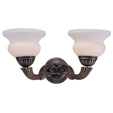 Barrington 2 Light Wall Sconce