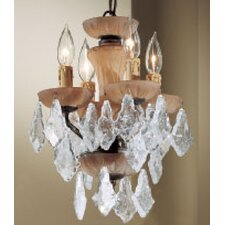 Dylan 4 Light Mini-Chandelier