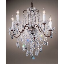 Daniele 5 Light Chandelier