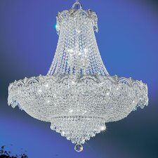 Regency II 11 Light Chandelier