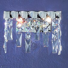 Uptown 2 Light Wall Sconce