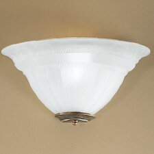 <strong>Classic Lighting</strong> Yorkshire 2 Light Wall Sconce